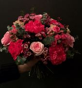 Hotpink seasonalbouquet